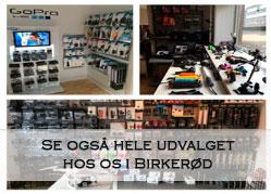 ActionVideo GoPro store